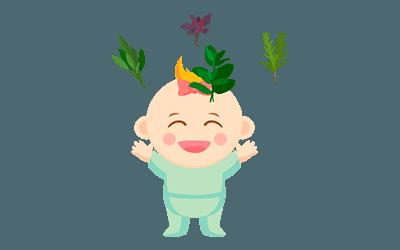 Probioticos-Prebioticos: Los cimientos de una vida sana y feliz.